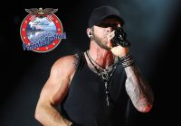 Patriotic Festival presents Brantley Gilbert