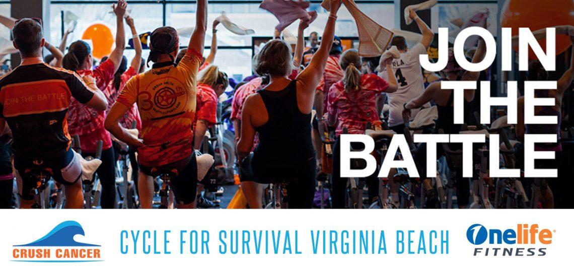 Cycle for Survival Virginia Beach