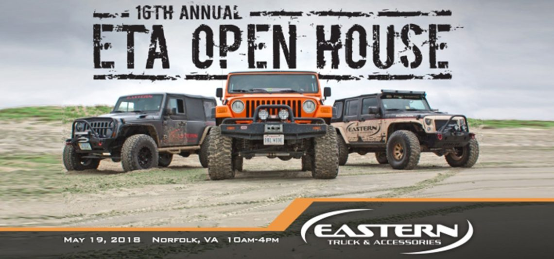 ETA Open House