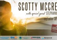 US1061 presents Scotty McCreery