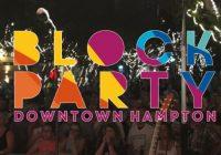 Hampton Block Party