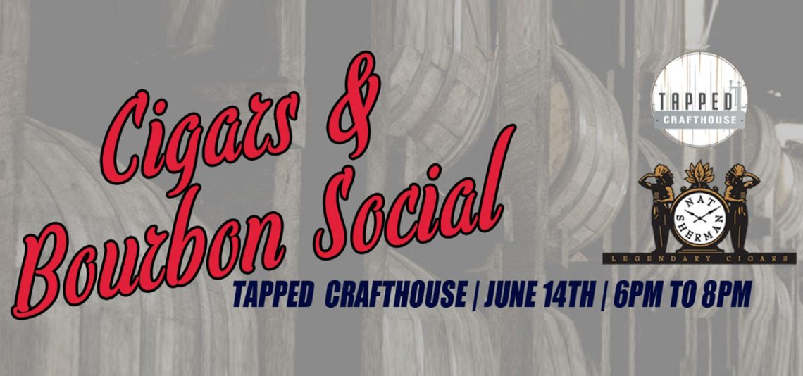 Emerson's Cigar and Bourbon Social