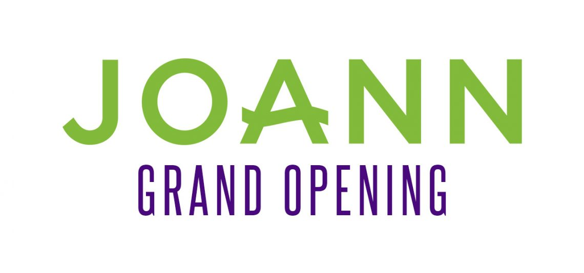 Grand Opening of Jo-Ann