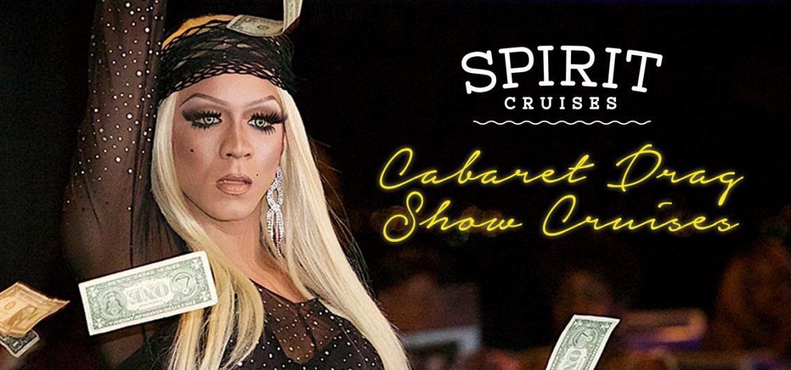 Cabaret Drag Show Cruises