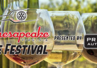 2018 Chesapeake City Wine Festival