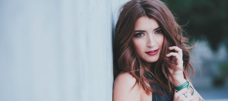 New From Nashville: Tenille Townes