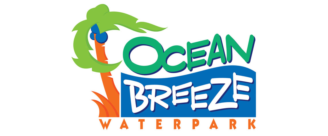 Join Emily at Ocean Breeze Waterpark
