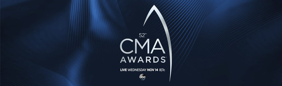 52nd Annual CMA Awards Nominees