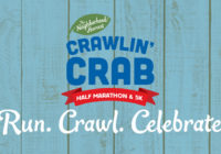The Neighborhood Harvest Crawlin' Crab 5K