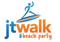 JT Walk & Beach Party