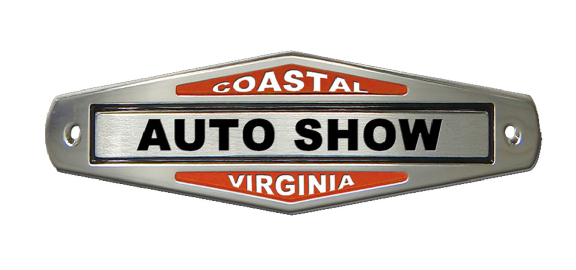 4th Annual Coastal Virginia Auto Show