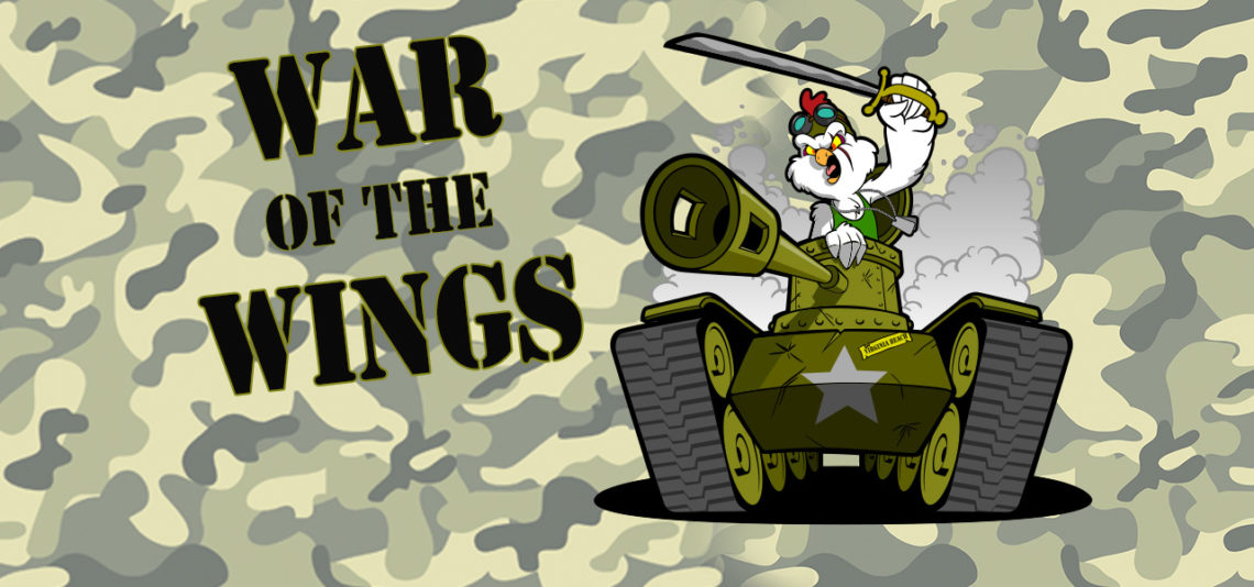 War of the Wings