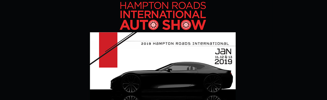 Win Tickets to the HRADA Auto Show