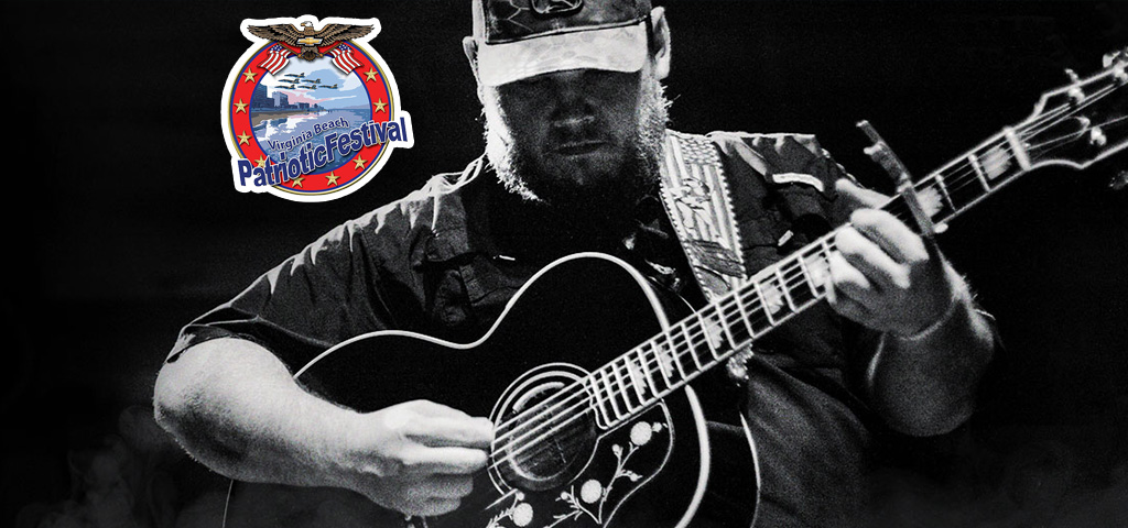 Patriotic Festival: Luke Combs with Muscadine Bloodline and Faren Rachels