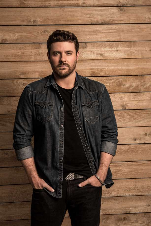 Chris Young with Chris Janson and Jimmie Allen – US1061