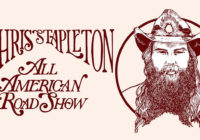 Chris Stapleton All-American Road Show with Brothers Osborne and Kendall Marvel