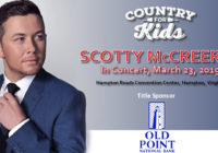 Country for Kids: Scotty McCreery