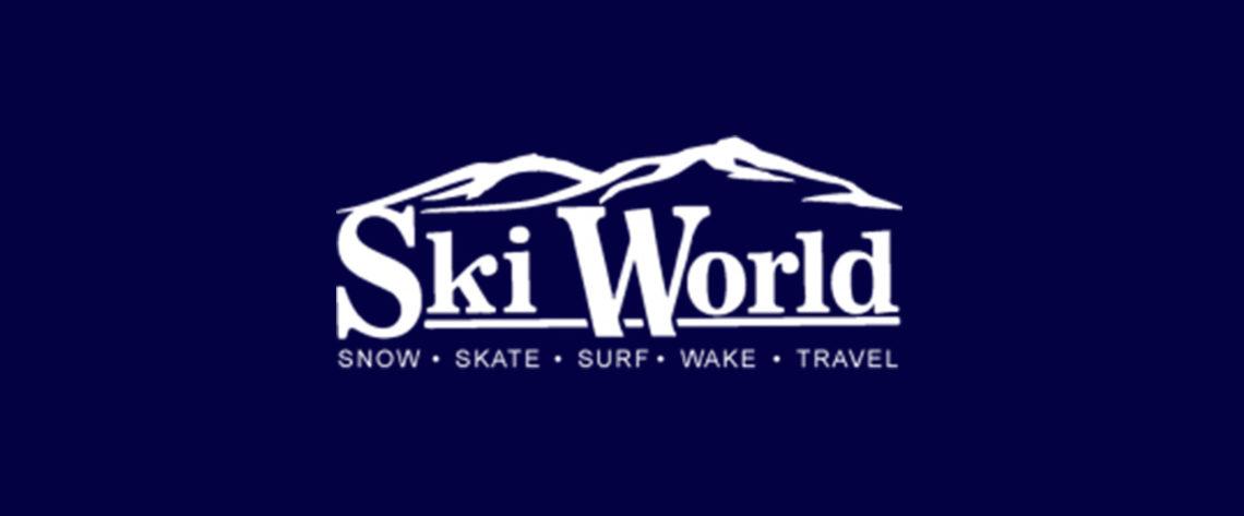 Ski World this Friday