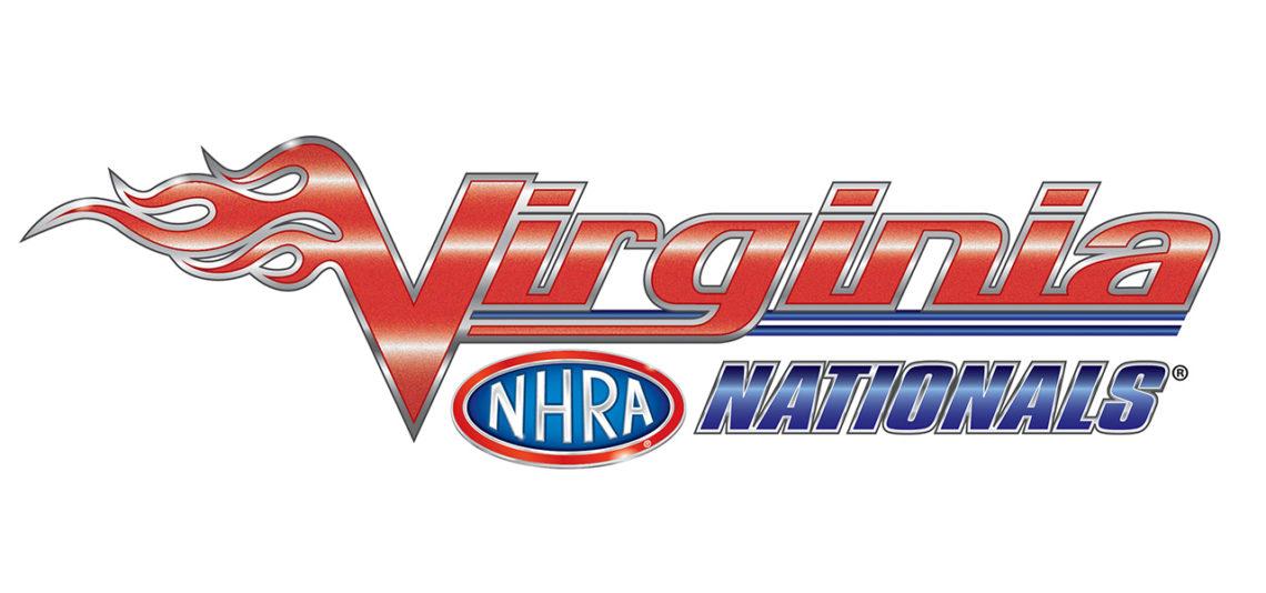 2019 Virginia NHRA Nationals