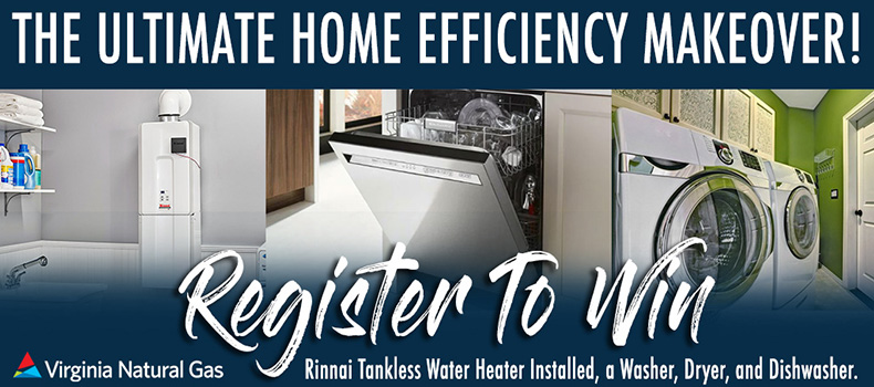 The Ultimate Home Efficiency Contest