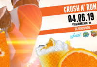 Crush N' Run
