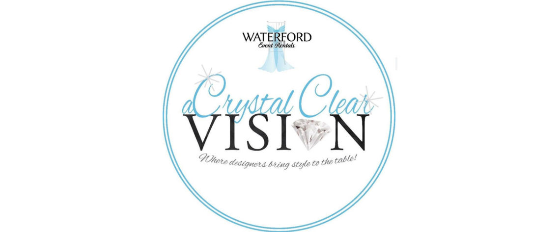A Crystal Clear Vision