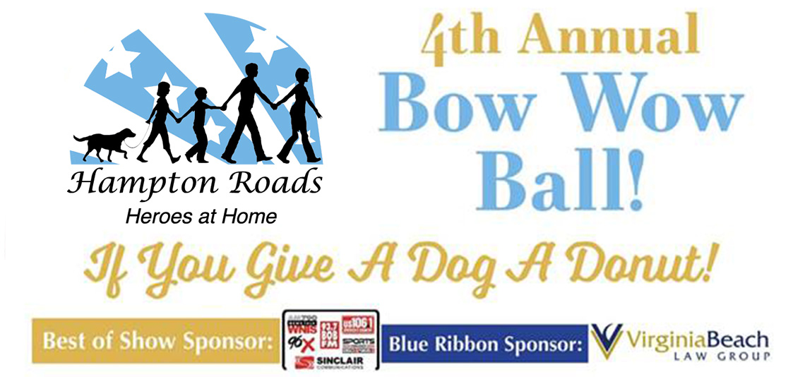Lady's Grace Fourth Annual Bow Wow Ball