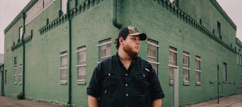 Luke Combs Makes History!