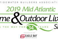 34th Annual Mid-Atlantic Home & Outdoor Living Show