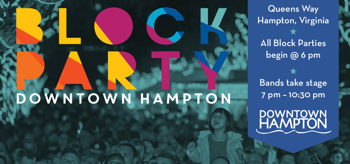 Hampton Block Party: The Deloreans