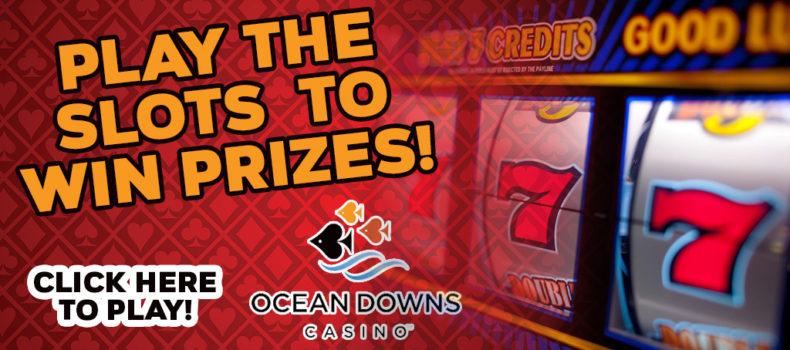 OceanDowns