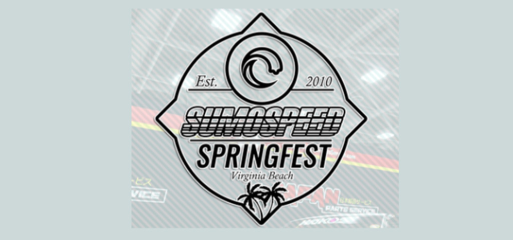 Sumospeed Springfest