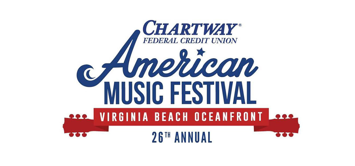 American Music Festival: Lee Brice with William Michael Morgan and Tenille Arts