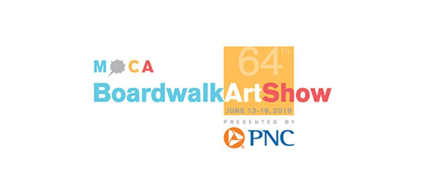 64th Boardwalk Art Show