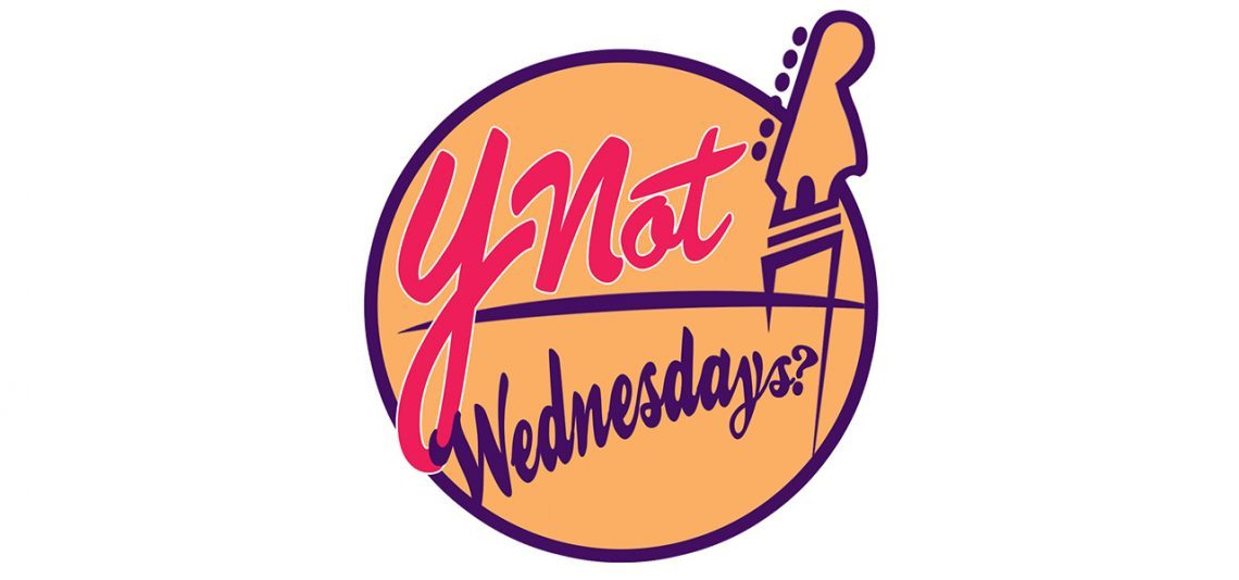 Ynot Wednesday: Party Fins