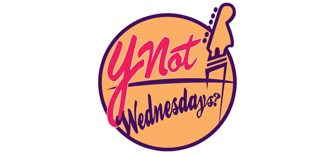 Ynot Wednesday: Right On Band