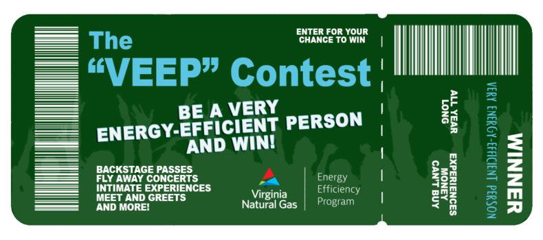 The VEEP Contest