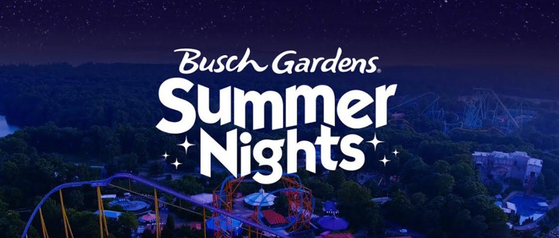 Busch Gardens: America's Got Talent Golden Buzzer – US1061