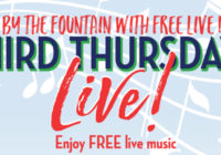 Third Thursdays Live: Buckshot