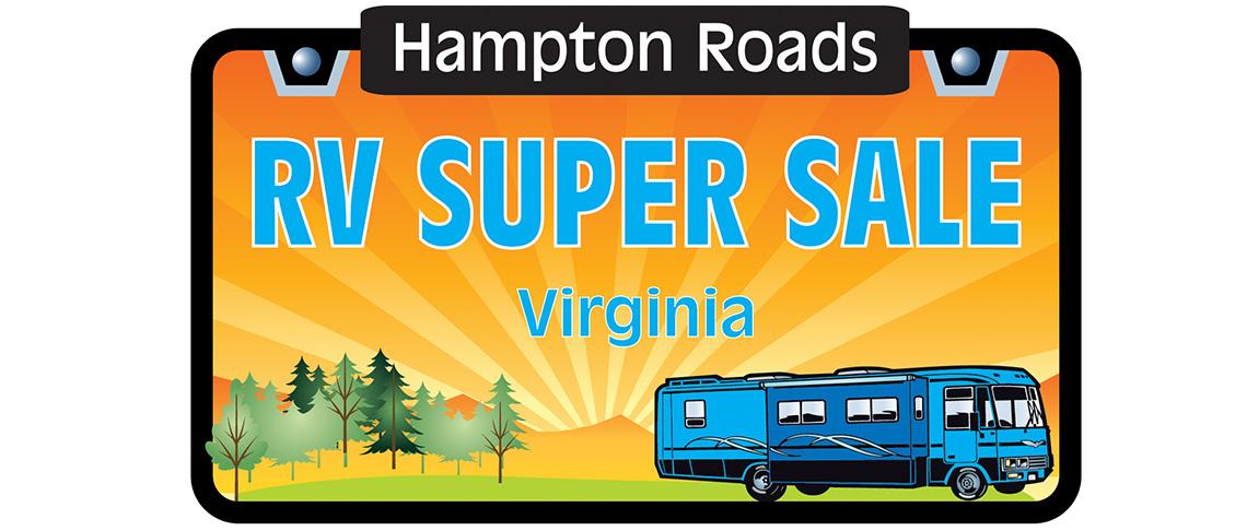 BIGGEST RV Sale