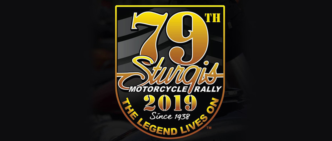 Dave's Ride Across America for Purpose – 79th Sturgis Motorcycle Rally Send Off Party