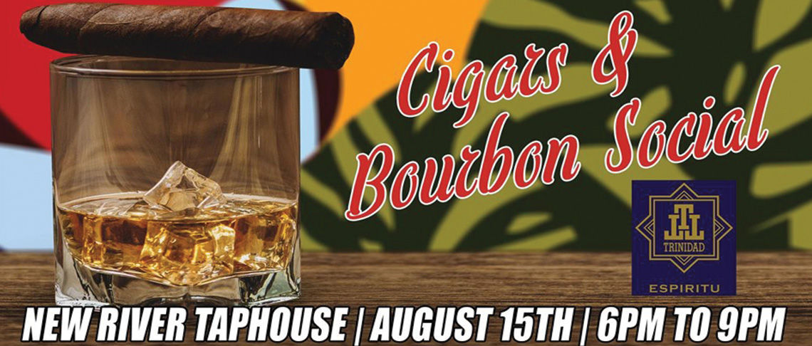 Cigar & Bourbon Social
