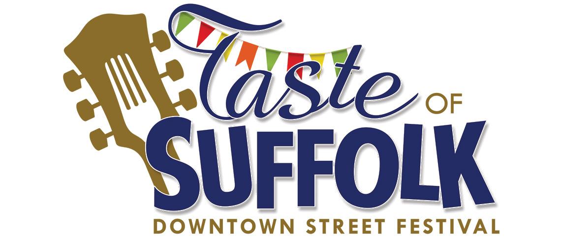 Taste of Suffolk Truck Festival