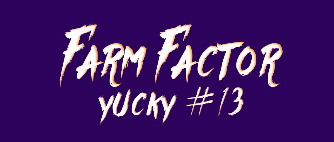 Farm Factor
