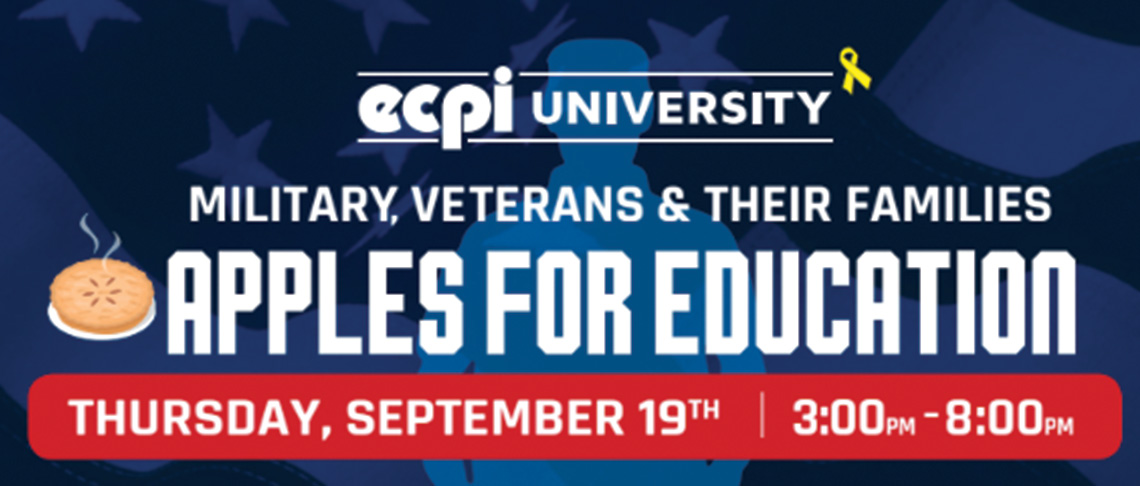 ECPI Apples for Education
