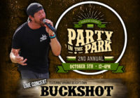 Party in the Park benefiting CHKD