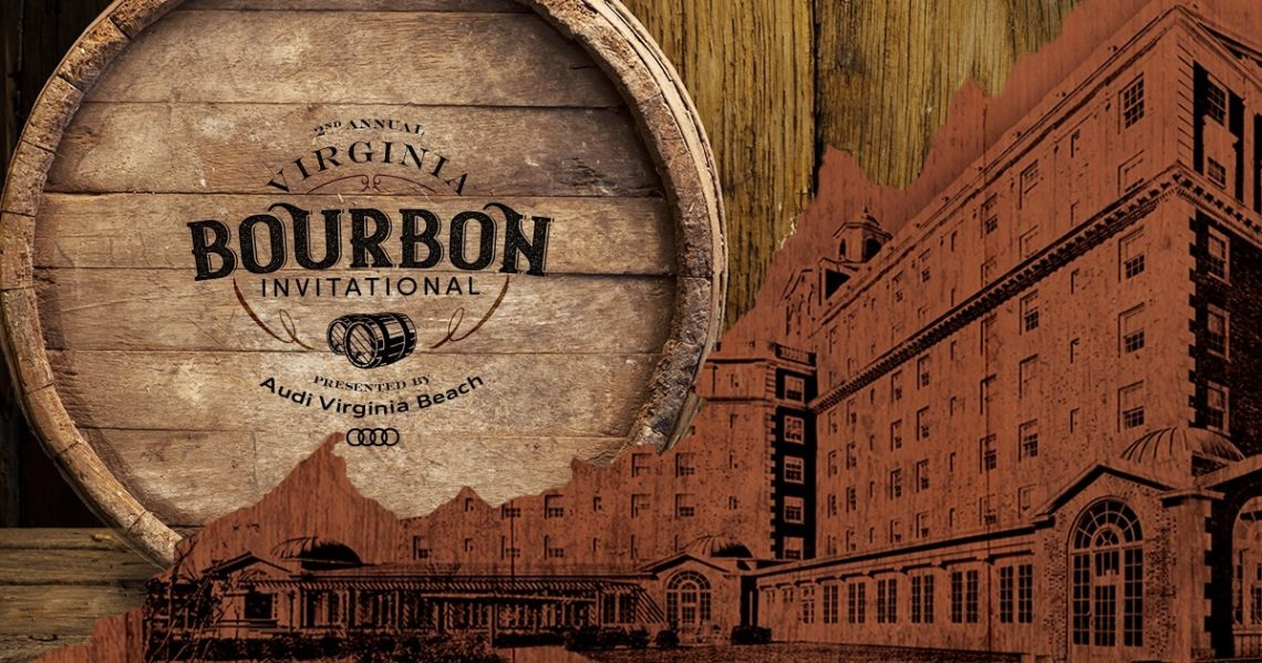 2nd Annual Virginia Bourbon Invitational