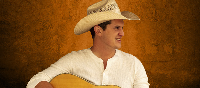 Jon Pardi with Cody Johnson