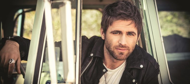 Canaan Smith Interview at the CMA Awards