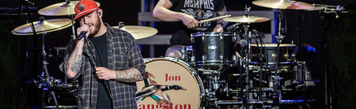 Sunset Repeat Tour 2019: Jon Langston